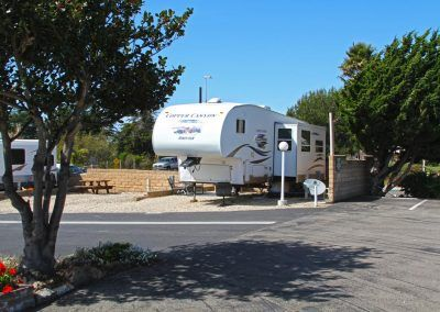 Stay a while at Le Sage Riviera RV Park in Grover Beach, CA.
