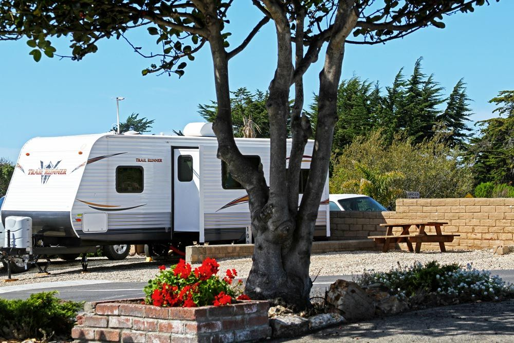 We'll save an RV Site in Grover Beach, CA for you!