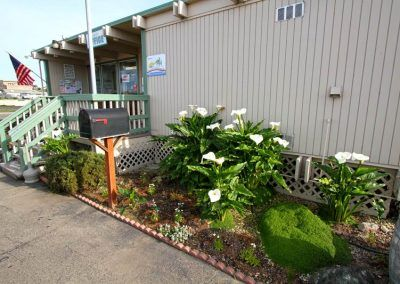 Le Sage Riviera RV Park in Grover Beach, CA can accommodate your RV.
