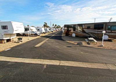 We have a spot for you at Le Sage Riviera RV Park in Grover Beach, CA.